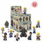 Funko - Fallout - Mystery Minis Display Box (12) FK33969