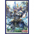 "Bushiroad Sleeve Collection Mini - Vol.318 Card Fight !! Vanguard G Zero Dragon Ultima of Extreme Territory"" (70 Sleeves)"" 732967"