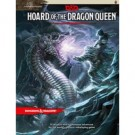 Dungeons & Dragons RPG - Tyranny of Dragons: Hoard of the Dragon Queen - EN WTCA96060000