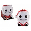Funko POP! Jumbo Plush Nightmare Before Christmas - Santa Jack Plush Action Figure 40cm FK10473