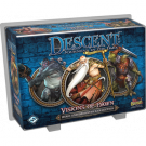 Galda spēle Descent 2nd Ed: Journeys in the Dark Second Edition - Visions of Dawn DJ30