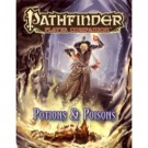 Pathfinder Player Companion: Potions & Poisons - EN PZO9487