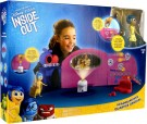Disney Inside Out - Head Quarters (L61117)