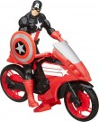 Avengers Titan Hero Vehicle ASST  Toy