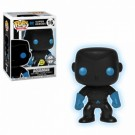 Funko POP! Justice League: Aquaman Silhouette Glow in the Dark Vinyl Figure 10cm FK24743