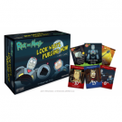 Galda spēle Rick and Morty: The Look Who's Purging Now - EN CZE27732
