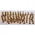 Galda spēle Empires: Age of Discovery Ottoman Gold Figures - EN 101638