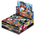 DragonBall Super Card Game - Booster Display 9 Universal Onslaught (24 Packs) - EN BCLDBS2509848