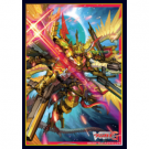 "Bushiroad Sleeve Collection Mini - Vol.309 Cardfight!! Vanguard G Kae Emperor Dragon Dragonic Overload"" The Purge """" (70 Sleeves)"""
