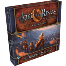 Galda spēle FFG - Lord of the Rings LCG: The Treason of Saruman Saga Expansion - EN FFGMEC45