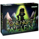 One Night Ultimate Alien - EN BEZONUA