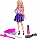 Barbie - D.I.Y Crimps and Curls Doll (DWK49)