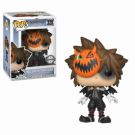Funko POP! Kingdom Hearts - Halloween Town Sora Vinyl Figure 10cm Limited FK14958