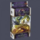 Galda spēle FFG - Lord of the Rings LCG: The Nin-in-Eilph Adventure - EN FFGMEC29