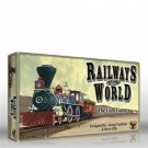 Galda spēle Railways of the World: The Card Game - EN 101254
