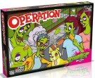 Operation – Zombie /Boardgames