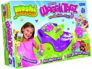 Moshi Monsters John Adams Waggle Tagz /Toys
