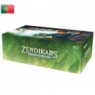 MTG - Zendikar Rising Draft Booster Display (36 Packs) - PT MTG-ZNR-BD-PT