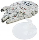 Hot Wheels - Star Wars R1 Millenium Falcon/Toys