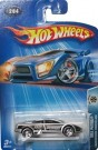 Hot Wheels Car - Lamborghini Murcielago