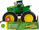 JOHN DEERE MONSTER TRDS LIGHT WHEELS 46434B