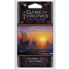 Galda spēle FFG - A Game of Thrones LCG 2nd Edition: Journey to Oldtown - EN FFGGT24