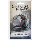Galda spēle FFG - Legend of the Five Rings LCG: The Ebb and Flow - EN FFGL5C12