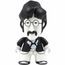 Titan Merchandise - The Beatles TITANS: Black and White John Vinyl Figure 12cm BYS-BWJ4-001