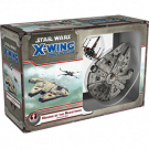 FFG - Star Wars X-Wing: Heroes of the Resistance Expansion Pack - EN FFGSWX57