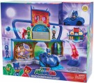 PJ MASKS HEADQUARTERS PLAYSET JPL24560