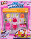 Shopkins - Shopkins Happy Places Decorator Pack 'Home Improvements' - styles may var