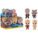 Funko Plushies - Marvel Guardians of the Galaxy vol. 2 HERO PLUSHIES Assortment (6) 15cm FK13228
