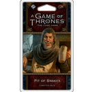 Galda spēle FFG - A Game of Thrones LCG 2nd Edition: Pit of Snakes - EN FFGGT48