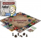 Galda spēle Monopoly - Fallout Edition