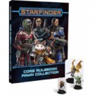 Starfinder Core Rulebook Pawn Collection - EN PZO7402
