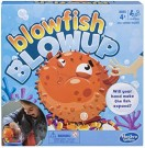 Blowfish Blowup /Toys