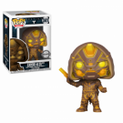 Funko POP! Destiny Cayde-6 w/ Golden Gun Vinyl Figure 10cm FK30163