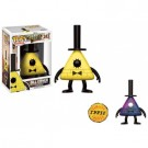 Funko POP! Disney Gravity Falls - Bill Cipher Vinyl Figure 10cm Assortment (5+1 chase figure) FK12376-case