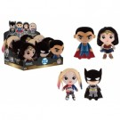 Funko Plushies DC Heroes - Assortment Display of 9 (4 Characters) 20cm FK13407