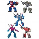 Transformers Generations War for Cybertron: Siege Deluxe Assortment (8) E3432EU44
