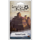 Galda spēle FFG - Legend of the Five Rings LCG: Tainted Lands - EN FFGL5C10
