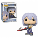 Funko POP! Disney Kingdom Hearts - Riku Vinyl Figure 10cm FK21762