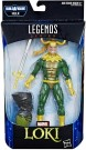 Marvel - 6 inch Legends Loki /Toys