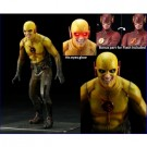 DC Comics The Flash TV-Series - Reverse Flash w/ LED-Light Eyes ARTFX+ Statue 19cm (bonus part for Flash SV184 inclusive) KotSV183