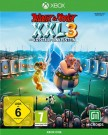 Asterix & Obelix XXL3 The Crystal Menhir Xbox One video game