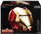 AVENGERS LEGENDS GEAR IRON MAN HELMET B7435