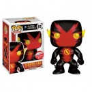 Funko POP! DC Comics - New 52 Reverse Flash Vinyl Figure 10cm Exclusive FK7171
