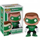 Funko POP! DC Comics - Green Lantern New 52 Version Vinyl Figure 10cm FK3520
