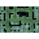 D&D: Vinyl Game Mat - Ratfang Sewers 72751