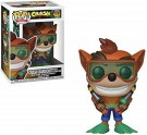 Funko – Crash Bandicoot S2: Crash w/ Scuba POP! Vinyl /Toys